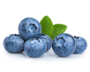 Blueberry/Bilberry