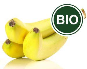 Banane Bio