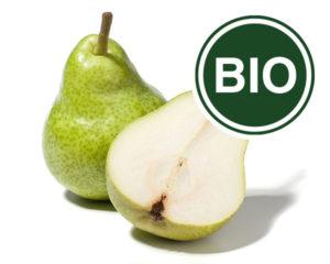Birne Bio