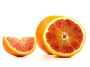 Pomarańcza czerwona