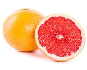 Grapefruit różowy