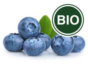 Blueberry/Bilberry Bio