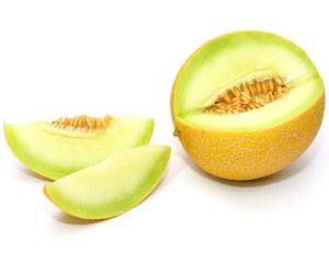Melon miodowy