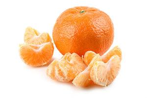 Mandarin/Tangerine