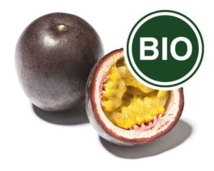 Maracuja / Passionsfrucht Bio