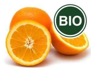 Pomarańcza Bio