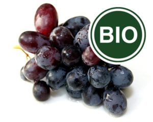 Grape red Bio