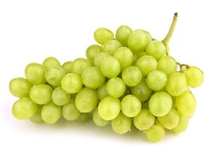 Winogrono białe