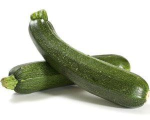 Zucchini/Courgette