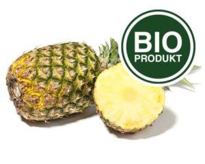 Pineapple Bio