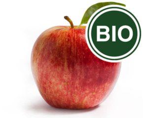 Apfel Bio