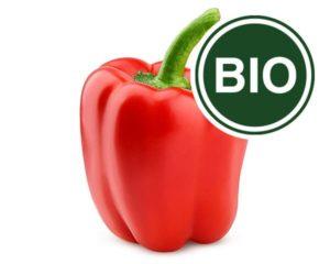 Pepper red Bio