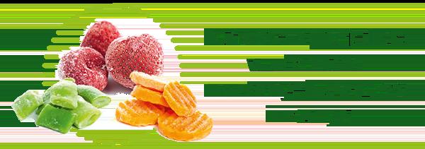 Państwa specjalista w obszarze mrożonych owoców i warzyw